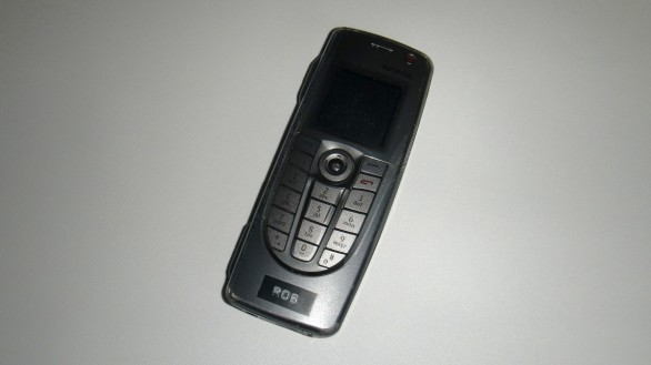 Nokia 9300i Closed