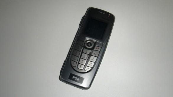 Nokia 9300i Closed
